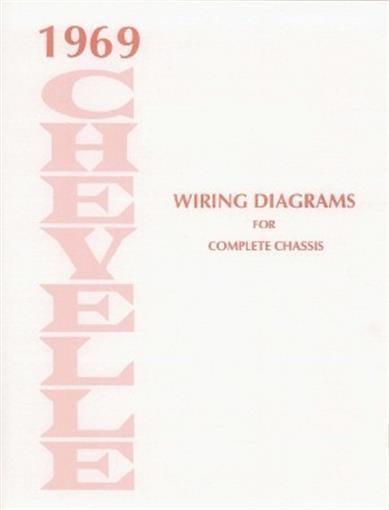 subaru legacy 96 power window wiring diagram chevelle 1969 wiring diagram 69 | ebay #14