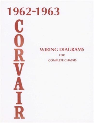 Corvair 1962
