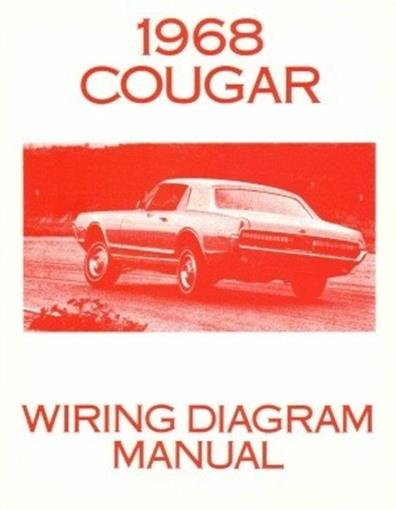 cougar 1968 wiring diagram manual 68 ebay 68 cougar wiring diagram 68 cougar wiring diagram 68 cougar wiring diagram 68 cougar wiring diagram